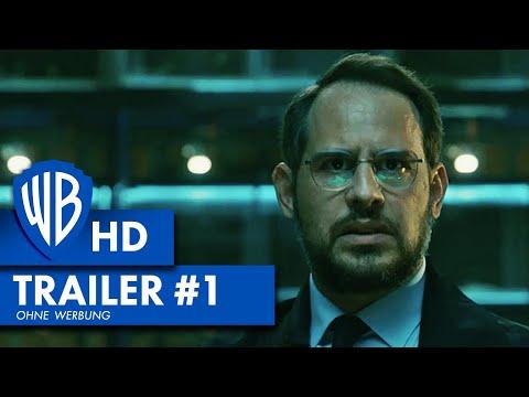 CORTEX - Trailer #1 Deutsch HD German (2020)