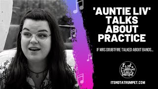 Auntie Liv Talks About Practice