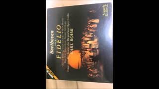 from Beethoven Fidelio (Karl Boehm, Deutschen Oper Berlin)