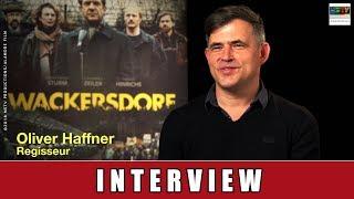 Wackersdorf - Interview I Oliver Haffner I Regisseur
