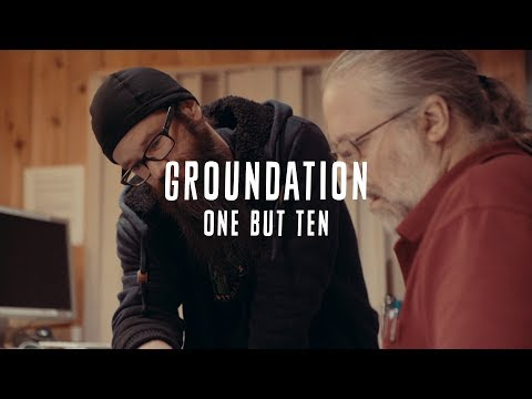 video:???? Groundation - One But Ten [Official Video]