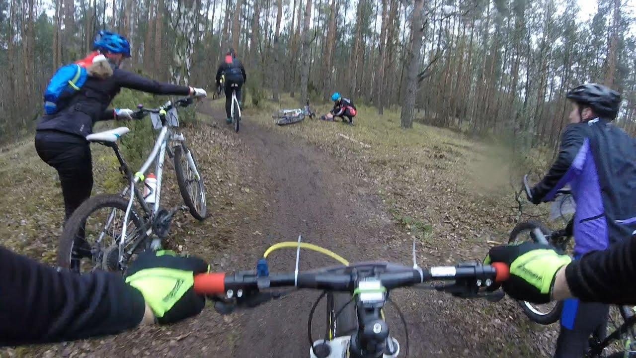 Wieliszewski Crossing Wiosna
