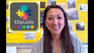 Edpuzzle and the Flipped Classroom