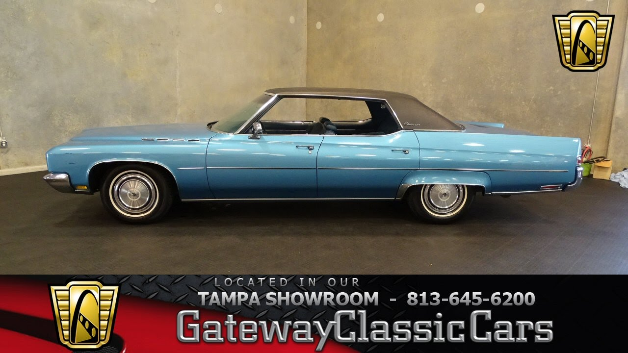 1971 buick electra 455 572 tpa youtube 1971 Buick Electra Coupe
