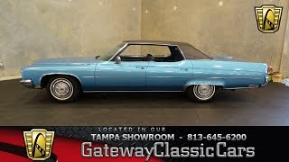 1971 Buick Electra 455 572-TPA