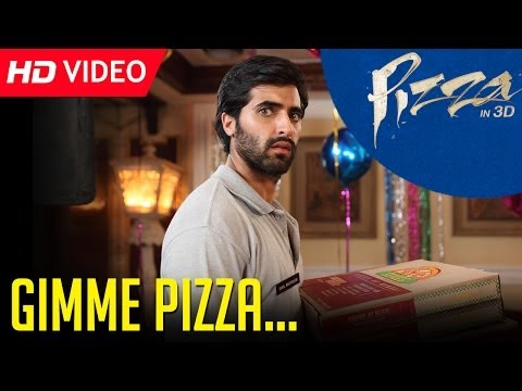 Gimme Pizza   Pizza 3D   Full Song   Ankur Tewari   Mickey Mcleary