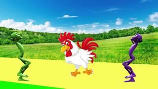 учить животных для малышей - животные для детей - видео развивающее #5