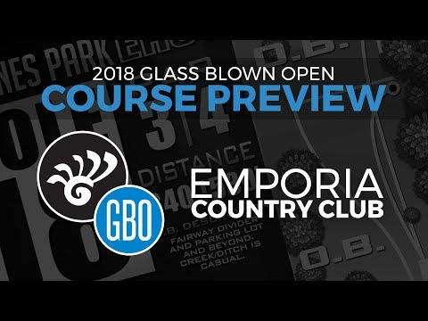 2018 GBO Course Preview: Emporia Country Club