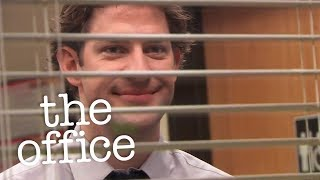 Download Jim PRANKS Andy  - The Office US Mp3 and Videos