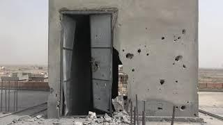بالفيديو..مليشيات الحوثي تستهدف الاحياء السكنية ومنازل المواطنين في حيس جنوب الحديدة