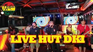 """Download Mental Baja Live """"PERSIJA DAY"""" Hut DKI Jakarta"""