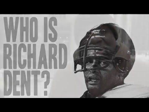 WHO IS RICHARD DENT PART 4