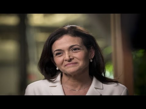 Facebook COO Sheryl Sandberg on how the #MeToo Movement has affected women  in the workplace