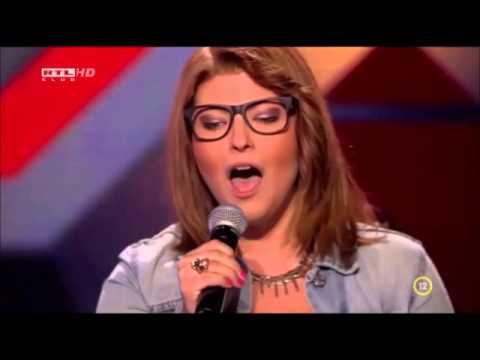 X Faktor Hungary   Krizsma Gwendolin Sarmen 2014 09. 27. letöltés