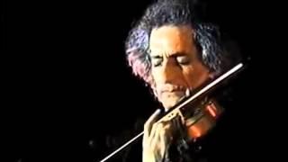 Farid Farjad The best virzütor of violin -  on the Iran tv