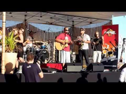 Spirits @ Caloundra Music Festival