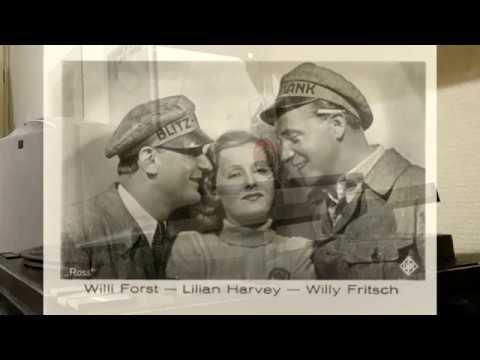 (1932) Wir zahlen keine Miete mehr - Lilian Harvey Willy Fritsch Willi Forst