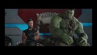 Thor: Ragnarok - Official® Trailer [HD] thumbnail