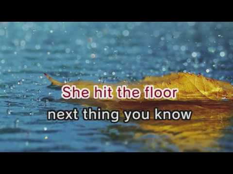 Flo Rida ft. T-Pain - Low (Karaoke and Lyrics Version)