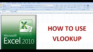 How to use Vlookup |#Excel for Beginners (2017) HD