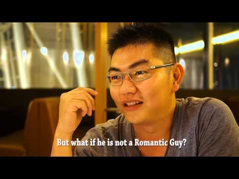 What is Valentine's day for you ( English Subtitle )