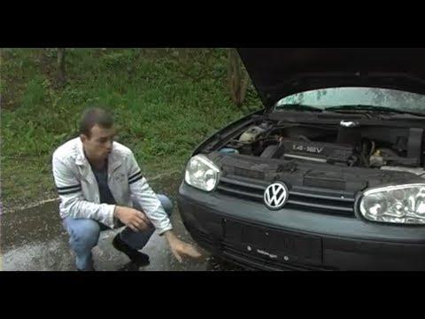 Вторые руки: Volkswagen Golf или Citroen Xsara косяки проблемы отзывы обзор Автопанорама