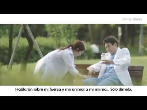 Younha - Sunflower MV [ESPAÑOL] Doctors OST (Doctor Crush)