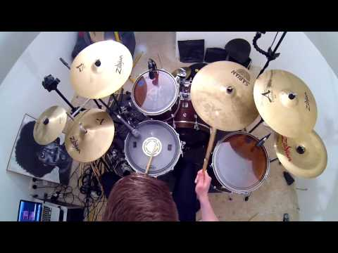 Nirvana - You Know You're Right (Drum Cover)