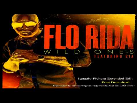 Florida feat. Sia - Wild Ones (Ignazio Fichera Extended Edit)