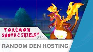 Random Den Hosting ★ Pokemon Sword & Shield+ [PRO] ★ Cronus Zen ☯ (Tutorial)