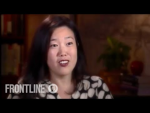 The Education of Michelle Rhee   Trailer   FRONTLINE   PBS