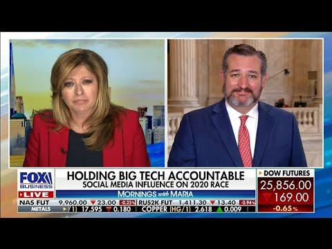 Cruz on Fox