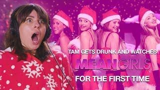 Tam Watches 'Mean Girls' For The First Time