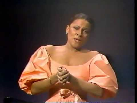 Kathleen Battle 1982 -