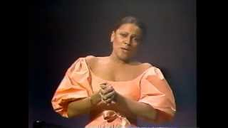 "Kathleen Battle 1982 - ""He"