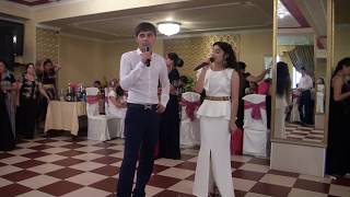 Свадьба Константина и Натальи Калавич (20.07.2017 г.) часть II