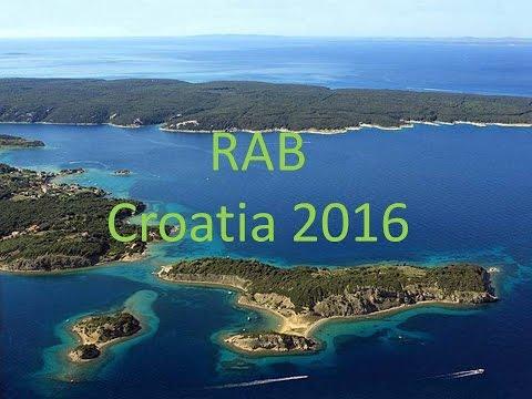 RAB -island- croatia 2016