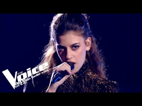 Cher – Bang Bang | Baby J | The Voice France 2020 | KO