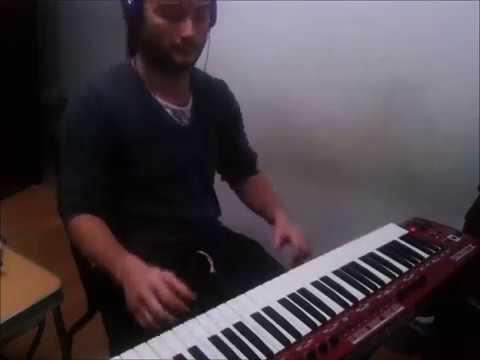 Marching Season , YANNI (cover piano)