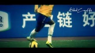 Neymar - FC Barcelona   The Brazilian Genius   Goals & Skills   2014 • HD
