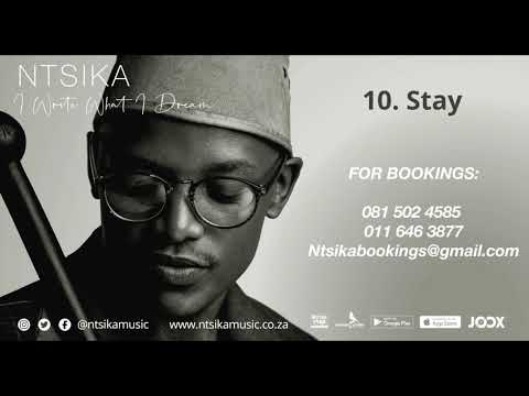 Ntsika - Stay