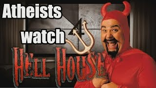 Atheists Watch 'Hell House'