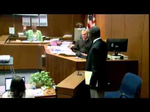 Conrad Murray Trial - Day 16, part 3