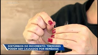 Conheça as causas e tratamentos dos tremores involuntários