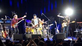 2014.11.29 渋谷マウントレーニアホール NANIWA EXPRESS ナニワエキスプ...