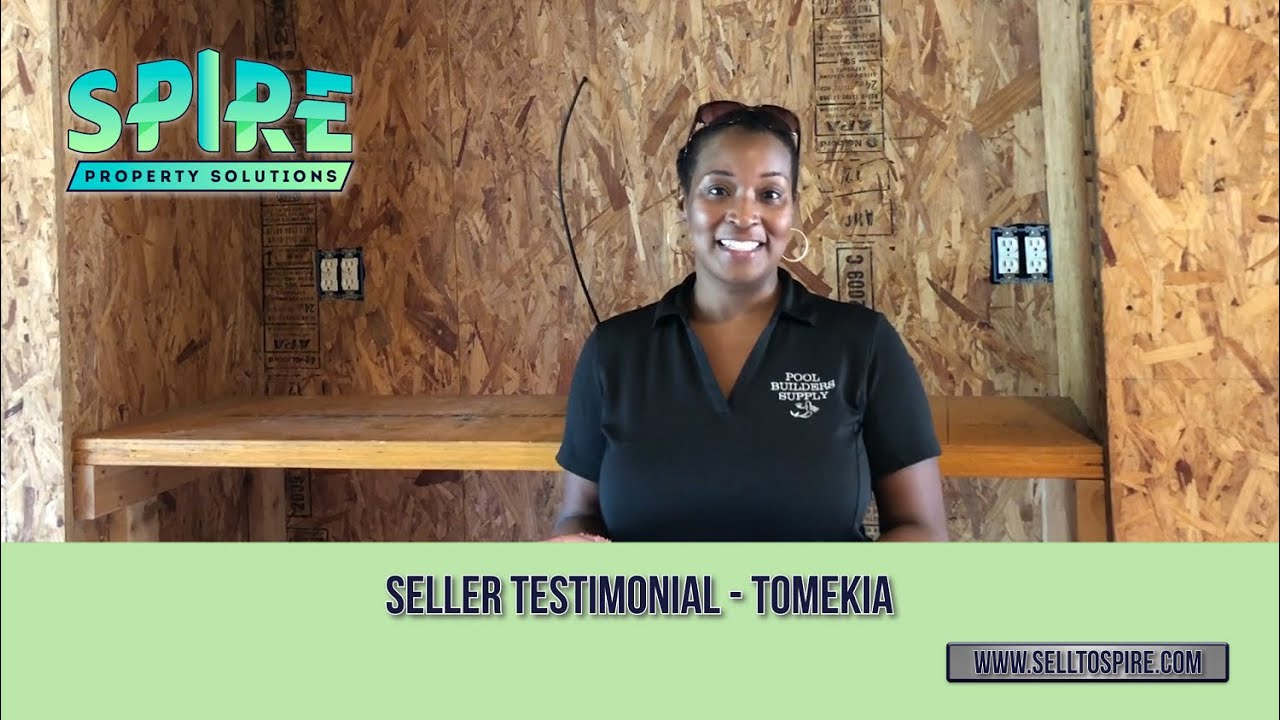 Home Seller Testimonial - Spire Home Buyers Reviews - We Buy Duluth Homes