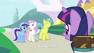 My Little Pony Temporada 1 Capitulo 1 HD Pt 2