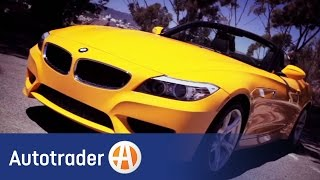 2013 bmw z4 convertible   new car review   autotrader