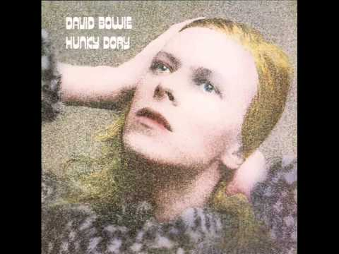 David Bowie- 02 Oh! You Pretty Things