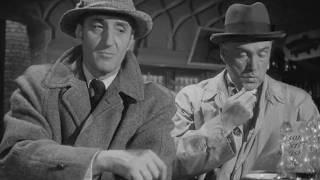 Sherlock Holmes - Pursuit to Algiers (1945) | Starring Basil Rathbone & Nigel Bruce | HD